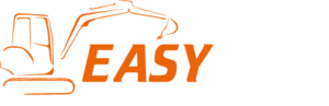 Easy Hire plant and tool hire logo
